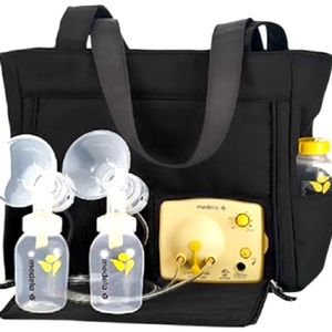 Madella In Style double electric breast pump